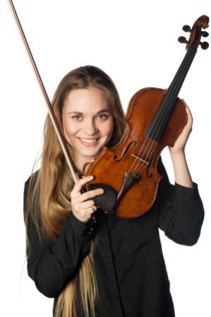 Zoe Fresisberg