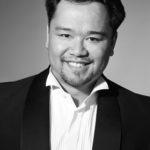 Michael Lapina, tenor